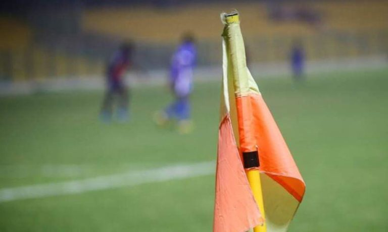 Referee for Kotoku Royals vs Accra Lions, Others handed suspensions