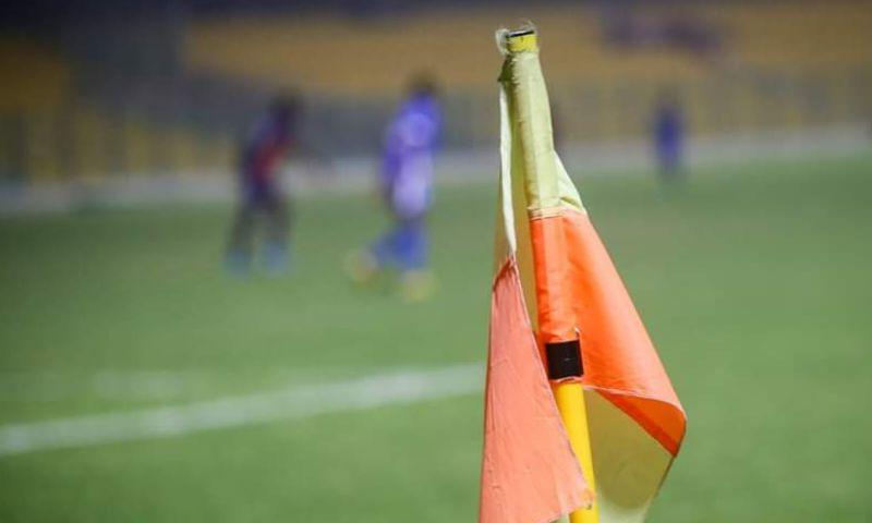 Referee Kwame Nsiah under investigation by Integrity Officer