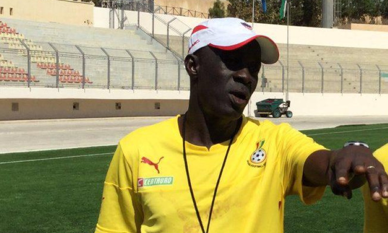 PROFILE OF NATIONAL TEAM COACHES: Ben Fokuo