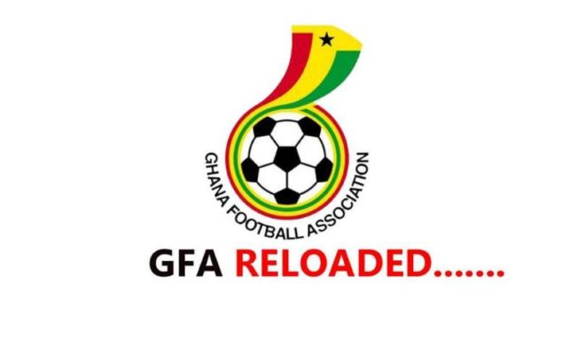 Introducing GFA RELOADED...