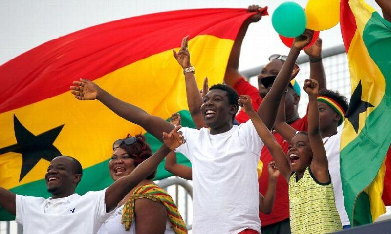 CAF approves GFA's request to admit fans: 2,250 to watch World Cup Opener