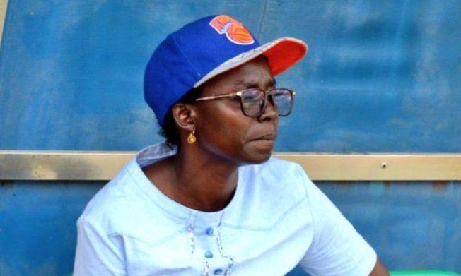 PROFILE OF NATIONAL TEAM COACHES: Joyce Boatey-Agyei
