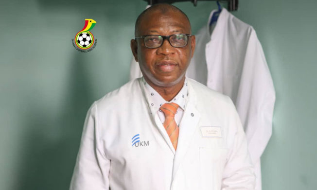 Strict measures for player safety – Medical Committee