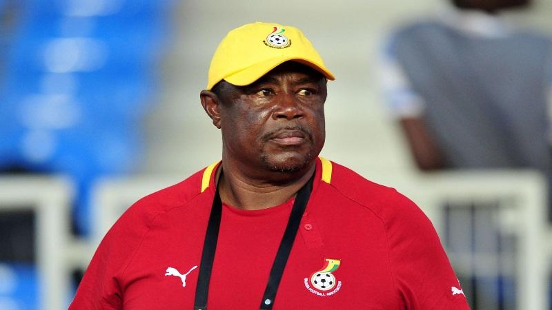 Samuel Kwasi Fabin clings to Black Meteors coaching job