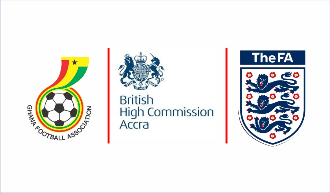 GFA, British High Commission and English FA hold fruitful talks on women's football