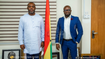 GFA President calls on Education Minister