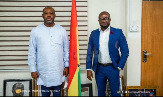 GFA President calls on Education Minister