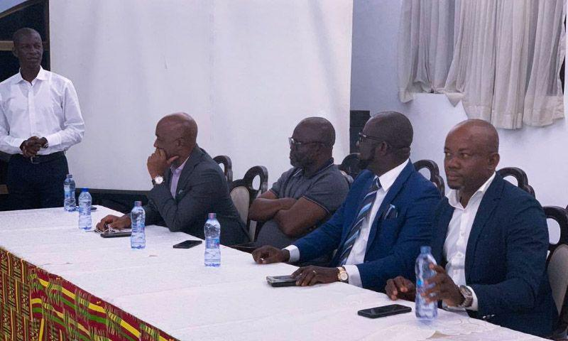 Executive Council approves three developmental funds