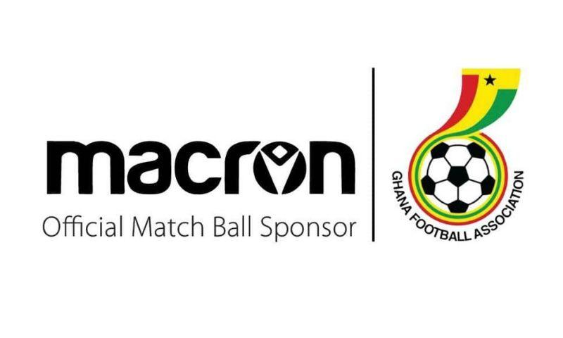 GFA enters partnership with Macron as Official Match Ball sponsor