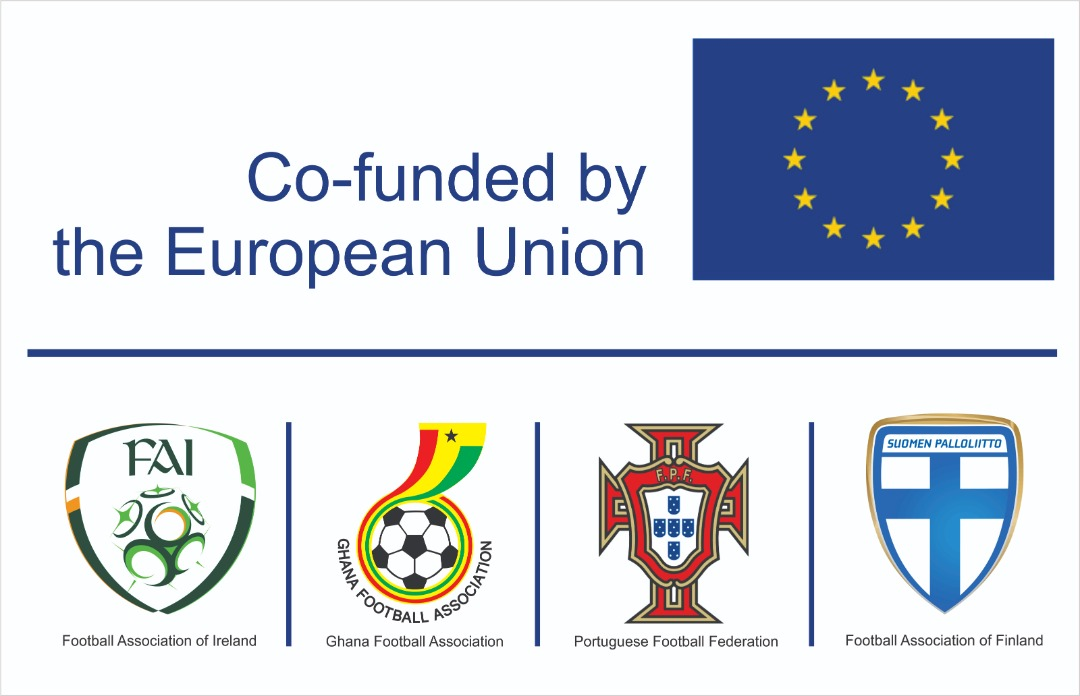 GFA joins FAs of Ireland, Portugal and Finland for a project co-funded by the European Union on social inclusion and football
