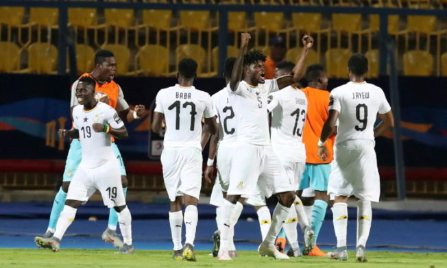 Black Stars to play Mali and Equatorial Guinea in friendlies