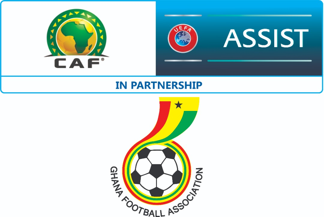 Kick-off meeting held on CAF/UEFA Assist League Pilot Programme