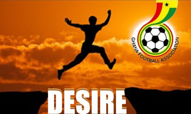 Desire – Theme for the Month of August