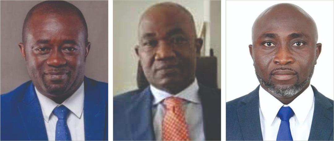President Kurt Simeon-Okraku leads 3-man delegation for historic online FIFA Congress