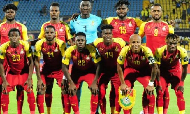 Ghana play Qatar in October friendly