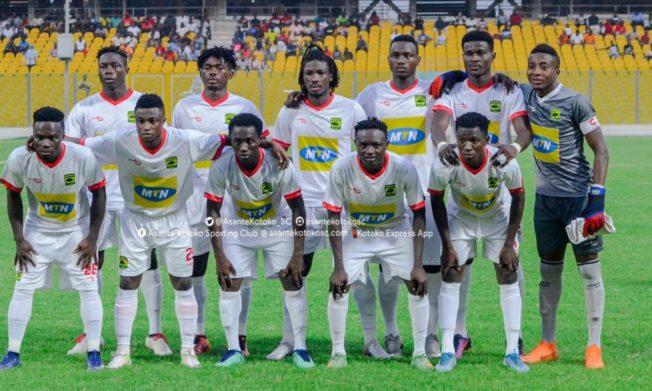 Asante Kotoko confirms Champions League participation