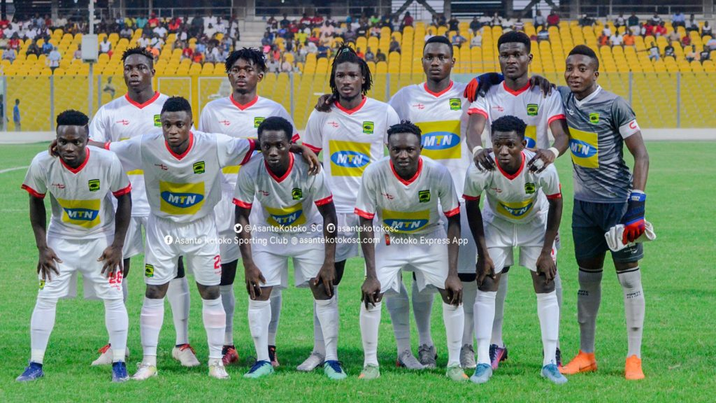 Asante Kotoko, AshantiGold successful with application to compete in CAF competitions