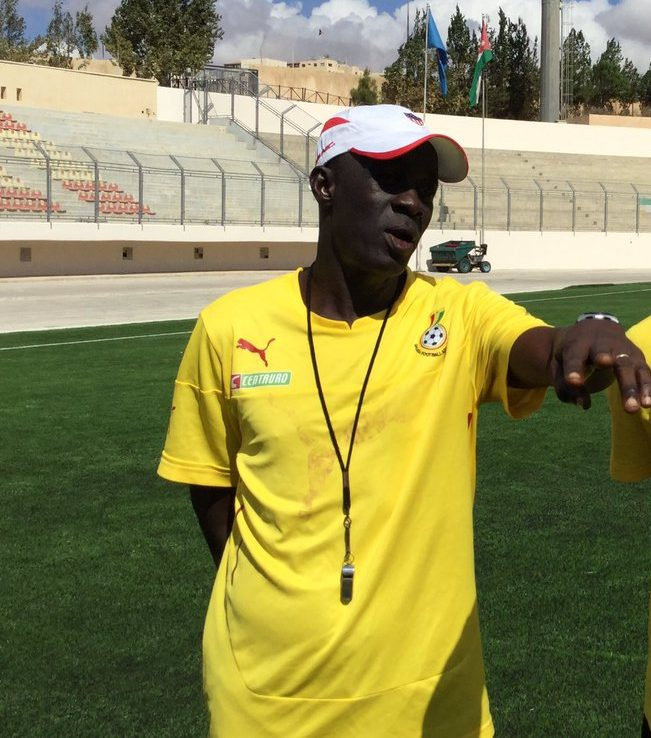 Black Starlets to resume camping on Thursday