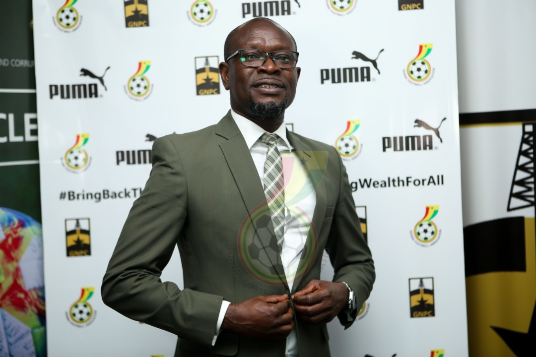 C.K Akonnor on Mali, John Antwi, Kamal Deen, Salisu: Transcript