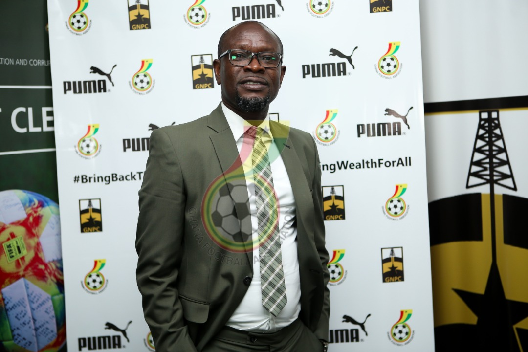 GFA parts ways with Charles Akonnor and Assistants