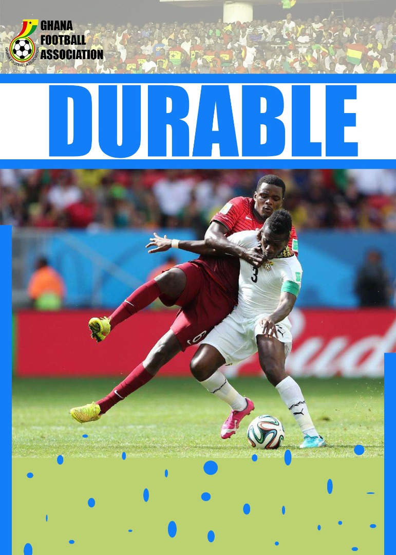 Durable – Theme for the month of September