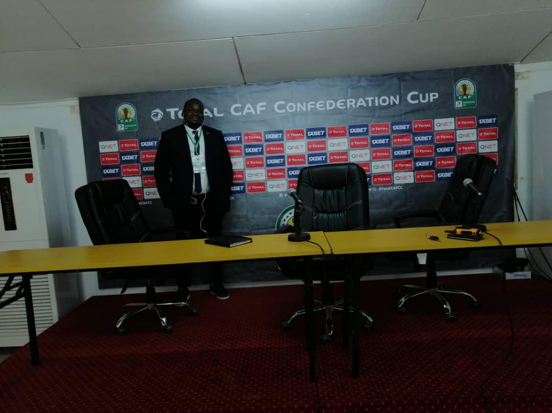 GFA appoints Julius Ben Emunah as club Licensing Manager