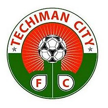 Techiman City Football Club suspended