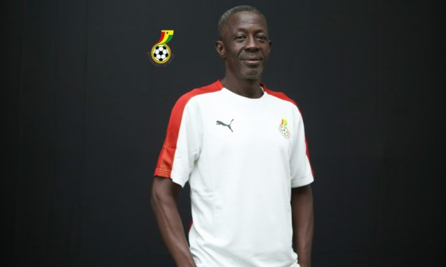 Transcript: Black Starlets Coach Ben Fokuo talks effects of COVID-19, team preparation, player fitness and team objectives