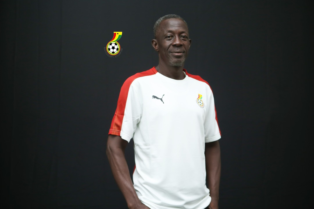 Black Starlets coach Ben Fokuo on team performance, future of players and loss to Cote D'Ivoire: Transcript