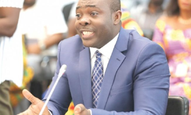 Sports Minister upbeat about Ghana's chances against Mali, Qatar
