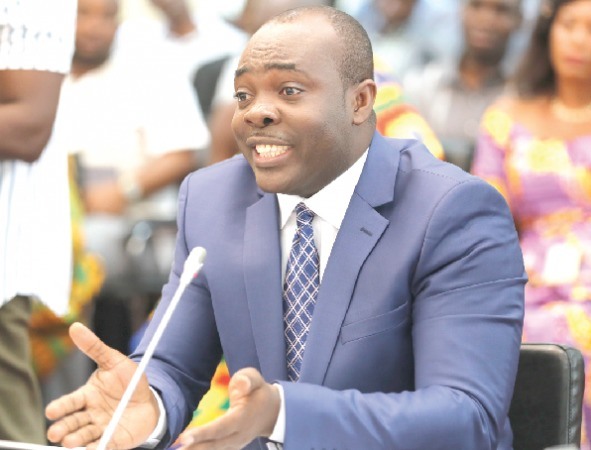 Football will be back soon - Sports Minister assures