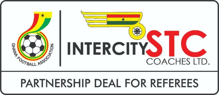 GFA, Intercity STC sign MoU for referee transport programme