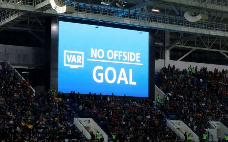 Process for implementation of VAR begins