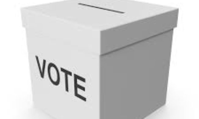 Roadmap & Nomination forms for supplementary Regional & District elections released