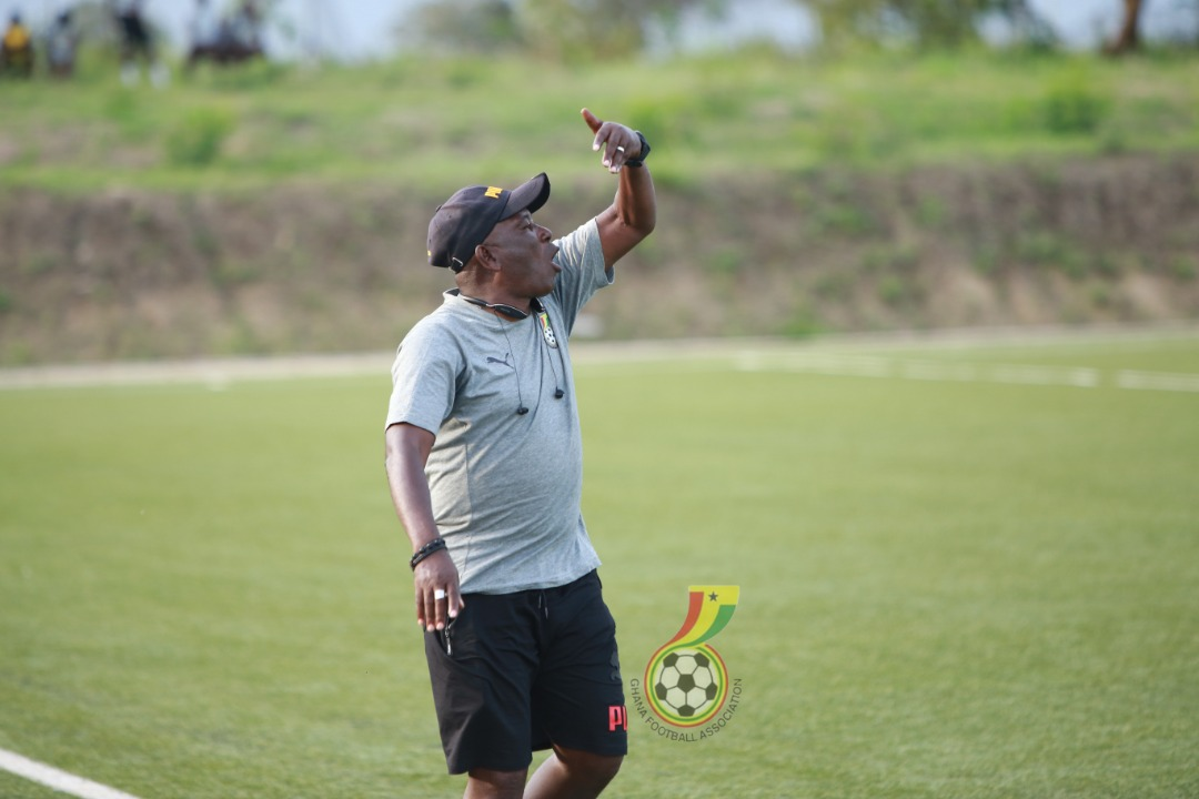 Reaction: U-20 Coach Karim Zito on being paired against Nigeria & Ivory Coast
