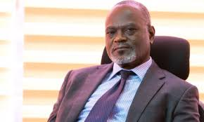 Former NC President Dr Kofi Amoah sends well wishes to GFA Executive Council