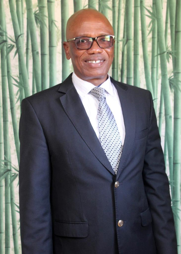 Prof. Joseph Mintah appointed as Director of Coaching Education