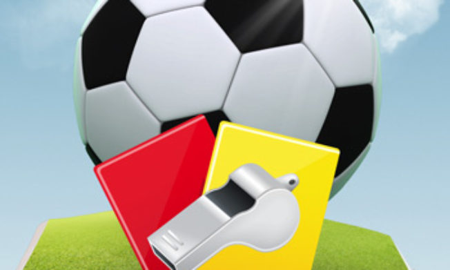 Only GFA licensed Referees, MCs to handle matches