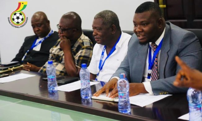 GFA holds successful meeting with Clubs ahead of start of Ghana Premier League
