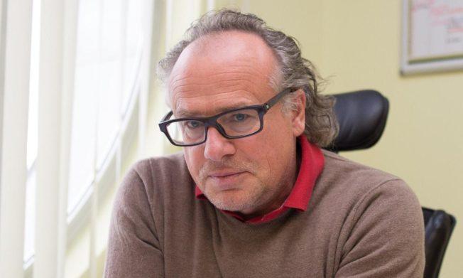 Bernhard Lippert Named as GFA Technical Director