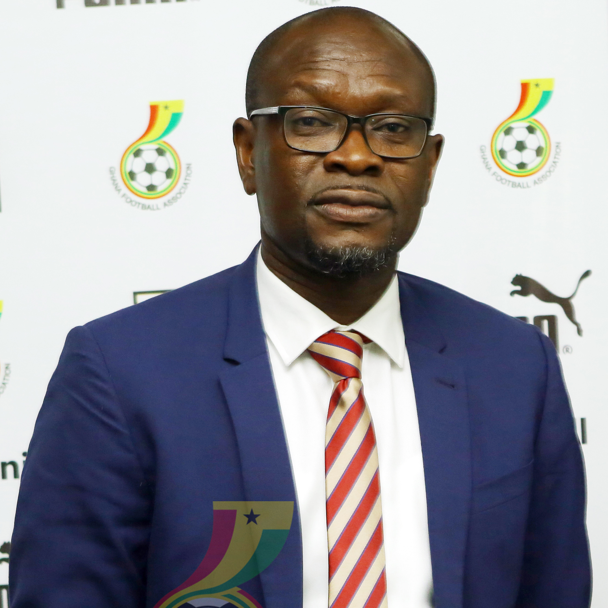 C.K Akonnor announces squad for World Cup qualifiers Friday