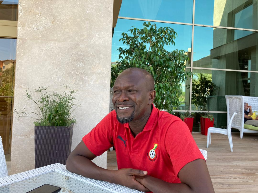 C.K Akonnor on Mali defeat, player attitude and approach to Qatar game: Transcript
