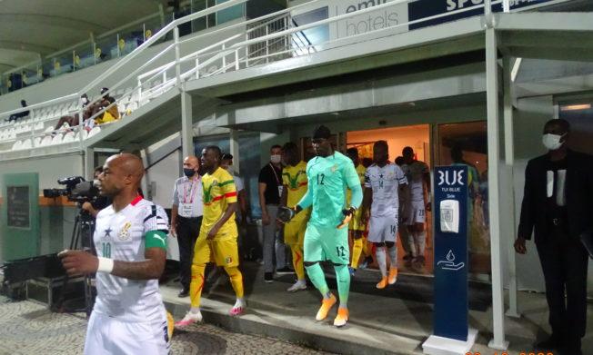 Qatar vs Ghana – Match preview