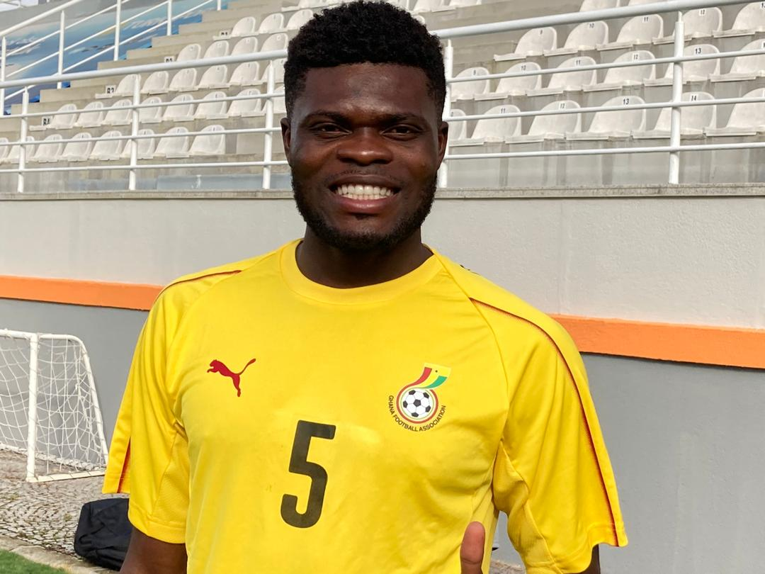 Thomas Partey on competition for places in Black Stars and quality of players in Ghana squad: Transcript