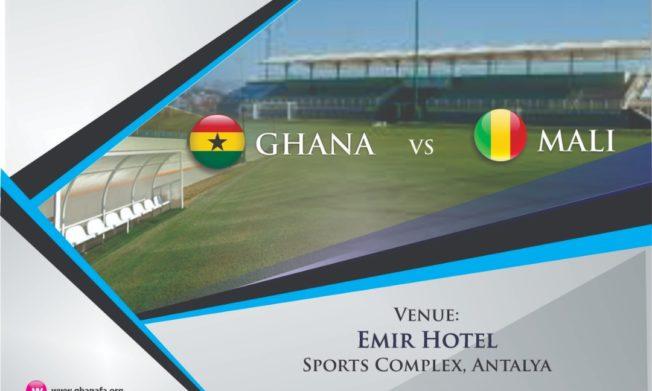 Ghana vs Mali: Profile of match venue, Emir Sports Complex in Antalya, Turkey
