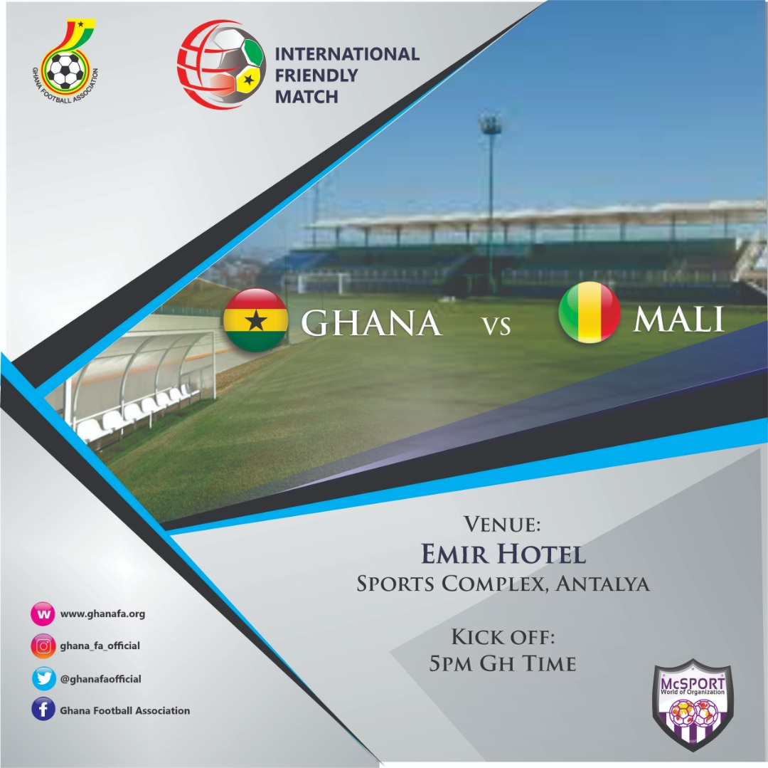 Ghana vs Mali: Profile of match venue, Emir Sports Complex in Antalya, Turkey