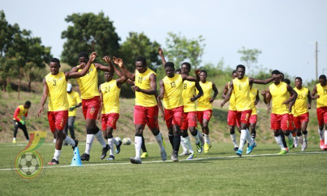 Black Satellites drawn against Nigeria & Cote D'Ivoire in WAFU 'B' Qualifying Tournament