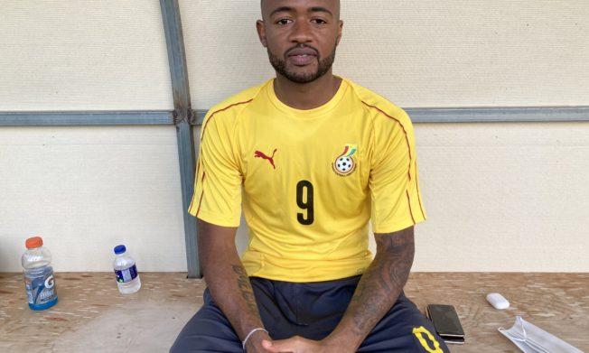 Jordan Ayew on SWAG best player award, life at Crystal Palace, C.K Akonnor and Ghana vs Qatar: Transcript