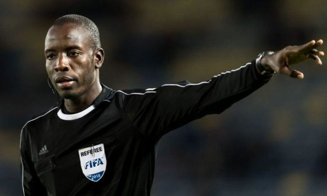 Senegalese referees to handle Ghana vs Sudan AFCON qualifier