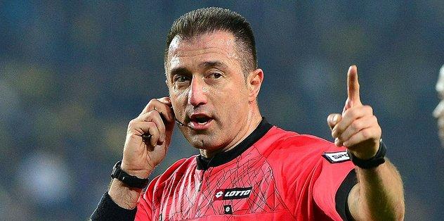 Huseyin Gocek appointed to handle Qatar vs Ghana clash